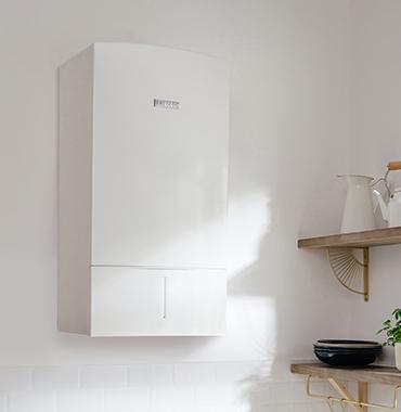 家用采暖系统炉