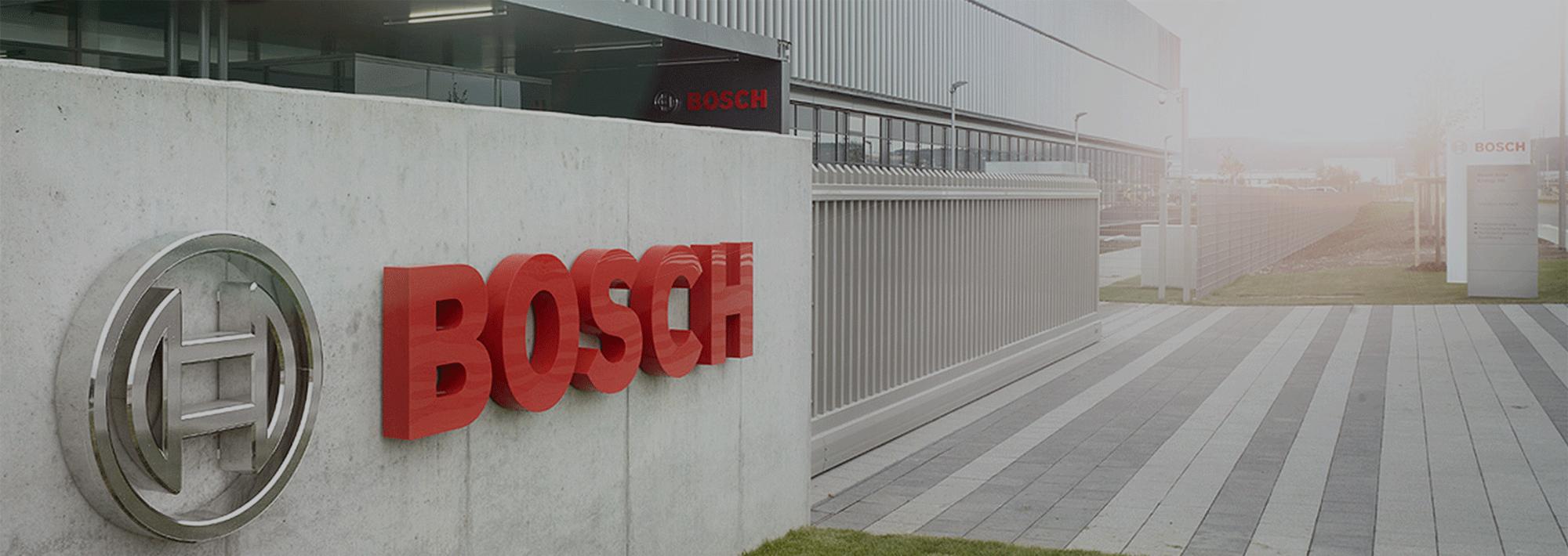About Bosch