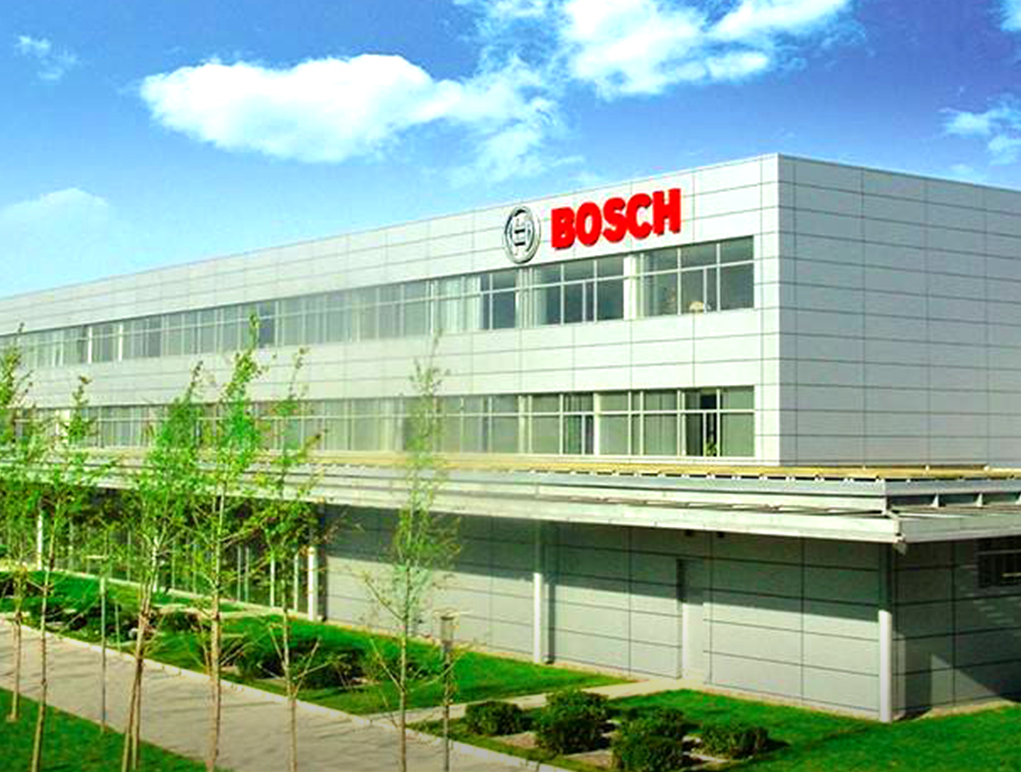 About Bosch Thermotechnology China
