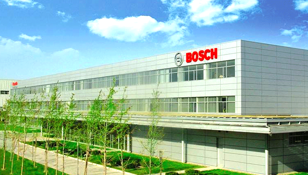 Bosch Thermotechnology (Beijing) Co., Ltd.