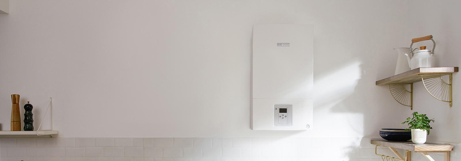 Regular System Wall-Hung Boilers