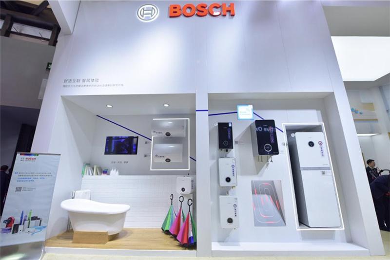 (en)博世热力技术高调亮相2018年AWE展会,全新产品缔造智能家居生活