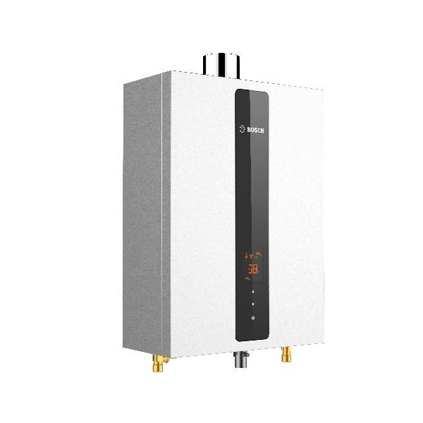 博世Therm 5700 20L 燃气热水器